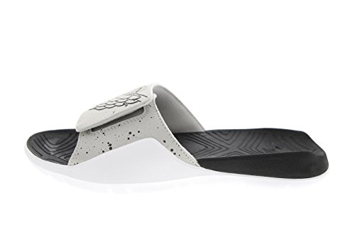 7cb47eeb3d8 Jordan Hydro 7 Tech Grey/Black-White (14 D(M) US) - Buy Online in Oman. |  Apparel Products in Oman - See Prices, Reviews and Free Delivery in Muscat,  Seeb, ...