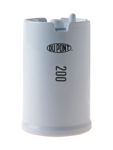 Find Bargain DuPont WFFMC300X Ultra Protection 200-Gallon Faucet Mount Water Filtration Cartridge