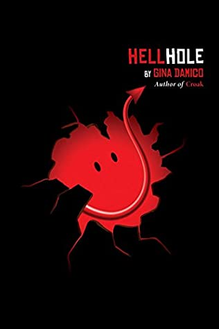 book cover of Hellhole
