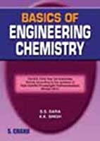 Basic Engineering Chemistry Front Cover