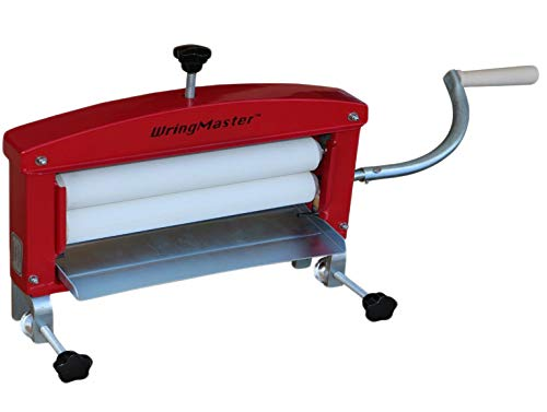 WringMaster Chamois & Towel dryer - Auto Detailing - Absorbant Wringer
