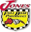 Jones Exhaust Systems V413A Power Performance Muffler