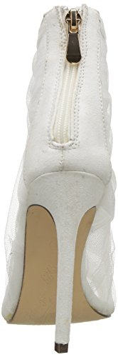 Penny Loves Kenny Women's Skylar Pump White Tulle buy cheap 2014 unisex cheap visit new OIvaw0aynV