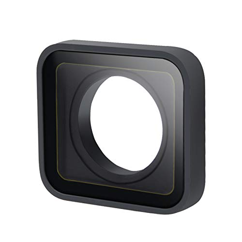 - ParaPace Protective Lens Replacement Camera Lens Glass Cover Case for GoPro Hero 7 6 5 Black