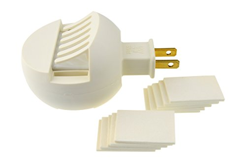 Scentball Plug In Electric Diffuser (Room Scentball)