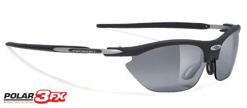 Rudy Project Rydon II Matte Black Polar 3FX Grey - Rudy Project Rydon Sunglasses