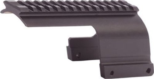 Sun Optics USA Shotgun Rail Rem 870/1100/1187 Lh/Rh 12-Ga Saddle Scope Mount (Shotgun Receiver Rail)