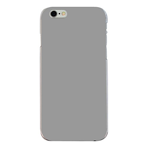 "Disagu Design Case Coque pour Apple iPhone 6 Housse etui coque pochette ""Grau"""