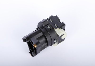 ACDelco D1432D GM Original Equipment Ignition Switch with Lock Cylinder Control Solenoid by ACDelco