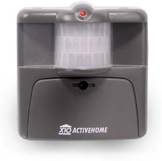 X10 MS16A ActiveEye Wireless Indoor//Outdoor Motion Sensor X10.com