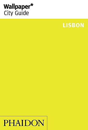 Wallpaper* City Guide Lisbon 2014 (Wallpaper City Guides) (Wallpaper Guide 2014)