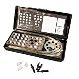 Universal Master Cylinder Bleeder Kit Tools Equipment Hand Tools