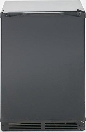 Avanti RM52T1BB 5.2 cu. ft. Counterhigh Refrigerator, Black