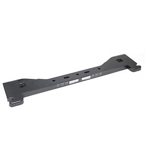 Samsung DA97-11802A Refrigerator User Interface Assembly Genuine Original Equipment Manufacturer (OEM) Part Black ()