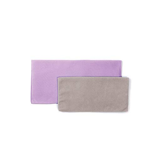 Norwex Cleaning Cloth Glass: Norwex