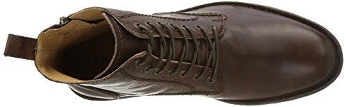 Mios Kickers Men's Brown Braun Boots Dunkelbraun Braun AwPqwpx