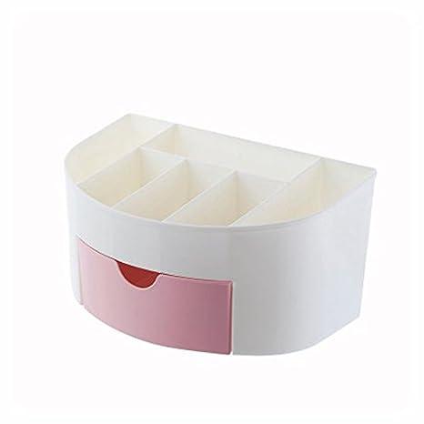 TOOGOO Maquillaje multifuncional Estuche cosmetico Caja de ...