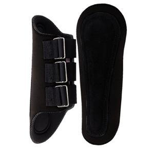 Weaver Classic Splint Boots Medium Black