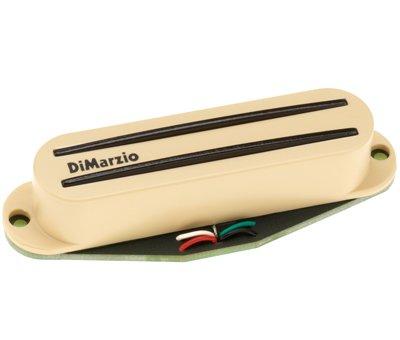 (DiMarzio DP189 Tone Zone S Strat Humbucker Pickup Cream)