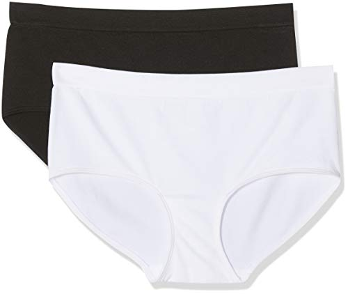 86g Boxer Dim lotto nero bianco 2 Woman Multicolor 0av7wxCqv