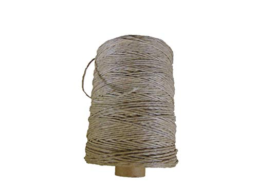 Hemp Wick - 700ft Natual Hemp Wick Spool by Hemp Authority (Image #3)