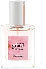 Amazing Grace Magnolia by Philosophy for Women - 0.5 oz EDT Spray