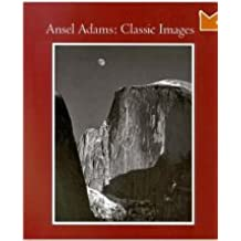ansel adams classic images isbn0 8212 1629 5