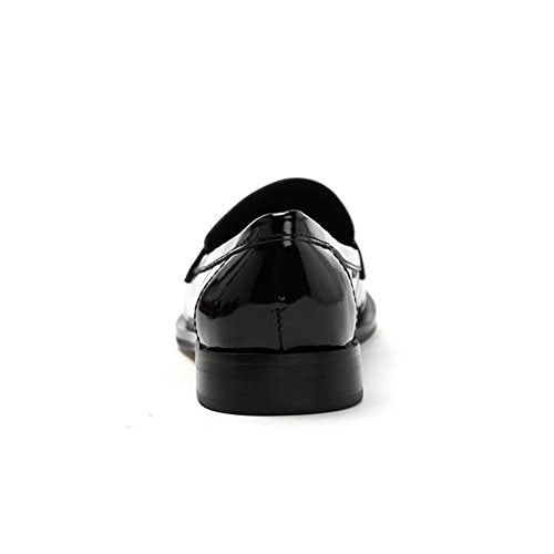 Primavera zapatos de plataforma plana/Un pedal zapatos A