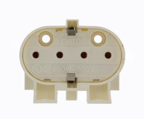 Pin Fluorescent Lampholder - 8