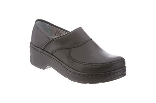 Klogs Footwear Women's Sonora Closed-Back Chef Clog