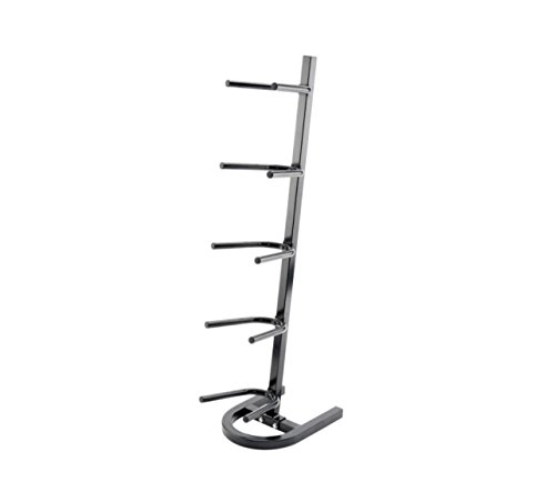 York Barbell 65101 Medicine Ball Display Stand - Vertical by York Barbell