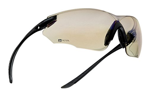 Combat Ballistic Spectacles – Kit Black