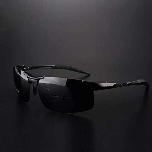 Y FKSW De De Polarizadas De con Gafas Sol Gafas Conducción Noche De para Gafas Espejo Sol Gafas Día Hombres Sol De Conducción rRYYxfTn