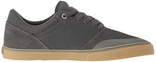 Etnies Skateboard Gum Chaussures Marana Homme Vulc de Grey Gris 367 wrqr8IT