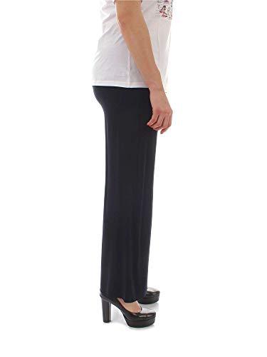 60 Pantalone Francesca 5401 Mercuriali Donna Blu wCAZRXpxq