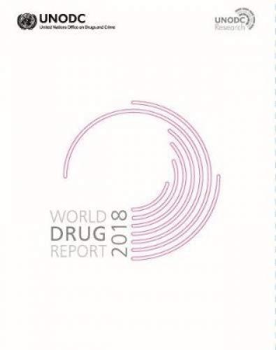 World Drug Report 2018 (Set of 5 Booklets)