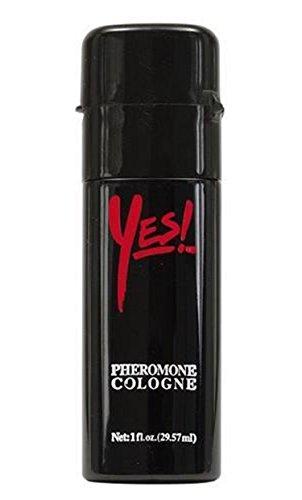 Oui! Pheromone Cologne pour hommes attirer les femmes sexe Attractant aphrodisiaques attirer 1fl.oz