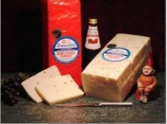 Swiss Cheese - Deppelers Baby Swiss Cheese (1 lb)