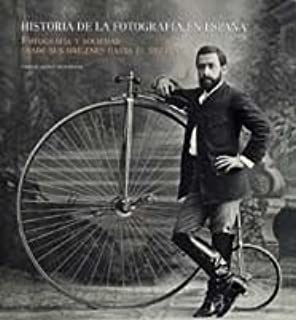 Historia De La Fotografia En España: Amazon.es: Publio Lopez Mondejar: Libros