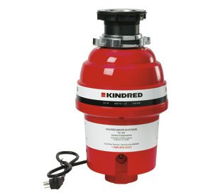 Franke Waste Disposer 3/4 HP