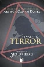 O Vale do Terror (Portuguese Edition)