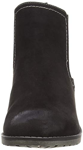 KLAIN Chelsea JANE Black 004 Schwarz Boots 668 253 Damen 6vvfT