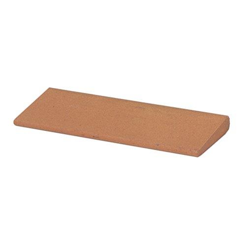 - Round Edge Slip Sharpening Stones - fs44 41/2x13/4x1/2x3/16india round edge