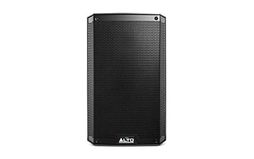 Alto Professional TS310 | 2000-Watt 10-Inch 2-Way Powered Loudspeaker With On-board Contour Controls, Performance-Driven Inputs / Outputs, Pole or Wedge Positioning and Integrated 2-Channel - Speaker 10 Powered Inch