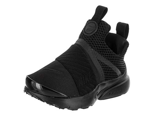 602 black B Extreme Presto On 870019 Nike870019 100 Black Blanc Nike Noir Nourrisson Gar black SwH65WRq