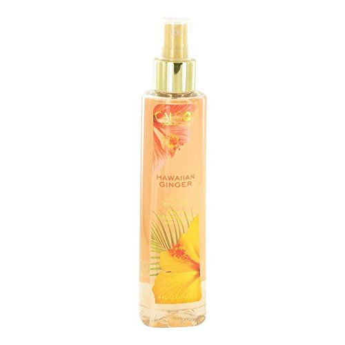 Calgon Take Me Away Hawaiian Ginger by Calgon Body Mist 240 ml for Women