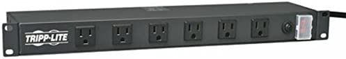 Power Strip with 15 Cord