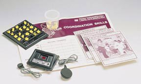 American Educational Products Action/Reaction Lab Timer