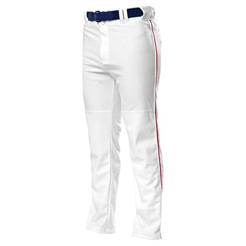 A4 Pro-Style Open Bottom Baseball Pant for cheap