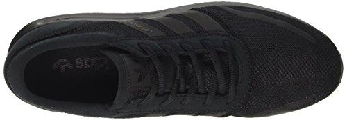 adidas los Angeles, Zapatillas para Hombre Negro (Cblack/cblack/cblack)